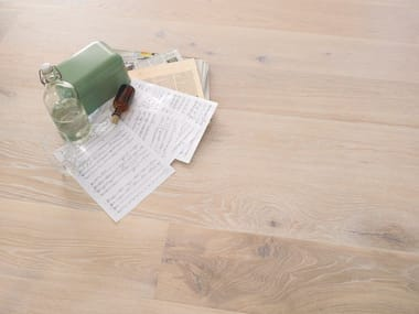 Oak parquet HERITAGE 190