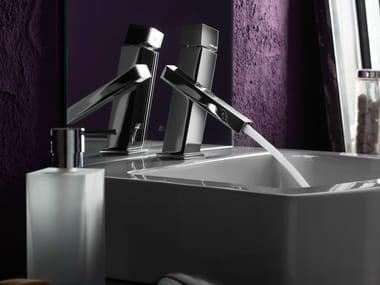 Miscelatore per lavabo monocomando TOWER | Miscelatore per lavabo