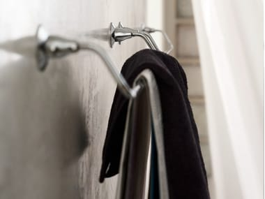 Porta asciugamani a barra CARLOS PRIMERO | Porta asciugamani