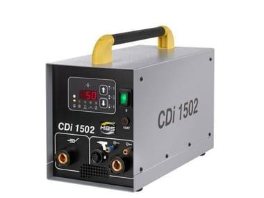 Welding machine CDi 1502