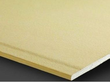 Dry-laid cement and fibre cement sheet AquaBoard