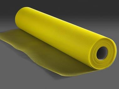 Glass-fibre Mesh and reinforcement for insulation Rotolo rete AquaBoard 160 gr