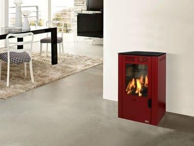 Bioethanol stove ROMA
