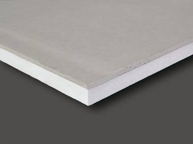 EPS thermal insulation panel PregyFoam