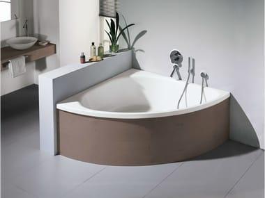 Dimensioni Vasche Da Bagno Design : Vasche da bagno angolari archiproducts