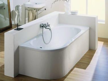 Vasca Da Bagno Triangolare : Vasche da bagno angolari archiproducts
