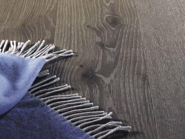 Oak parquet DECAPÈ COUNTRY | Oak flooring
