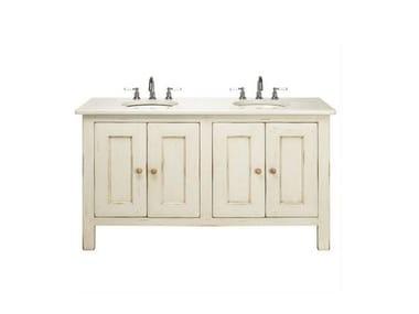 Meubles sous-vasques style rustique | Archiproducts