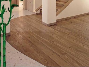 American Elm wood floor PREGIO PLANKS | Elm parquet