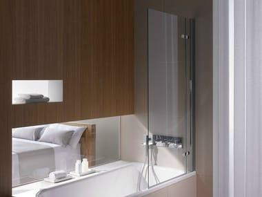 Bathtub wall panels