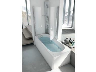 Vasche idromassaggio con doccia archiproducts