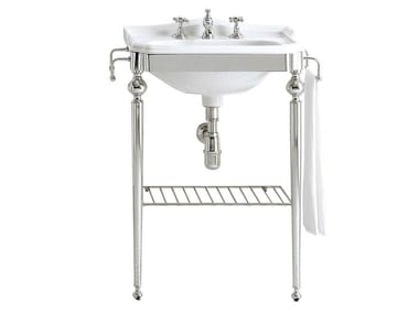 Lavandino Bagno In Inglese.Prodotti Gentry Home Archiproducts