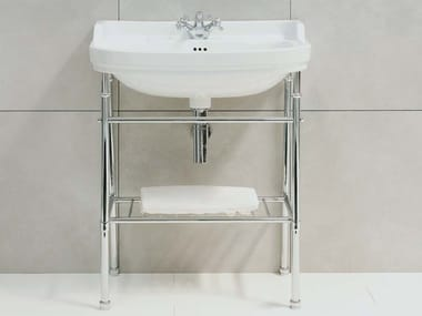 Lavandino Bagno In Inglese.Mobili Lavabo Stile Inglese Archiproducts