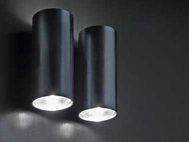 Applique in metallo verniciato P10
