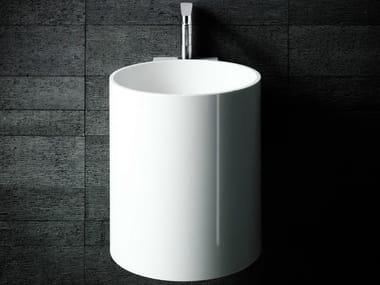Washbasins and bathroom fixtures