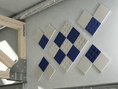 Polyester Decorative acoustic panel STILLY