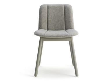 Fabric chair HIPPY | Chair