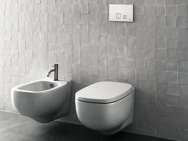 Wc / bidet in ceramica XY