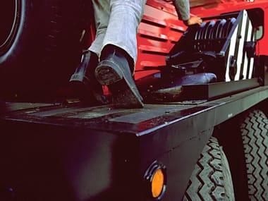 Bande, rouleau et tapis antidérapant Safety-Walk™ Coarse