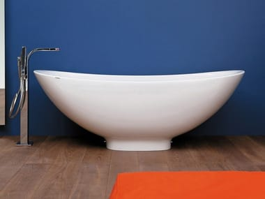 Pietraluce® bathtub IO | Bathtub