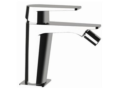 Single-lever bidet mixer without pop-up waste DREAM   Bidet mixer without waste