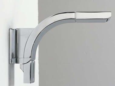 Wall-mounted washbasin tap SI DOWN