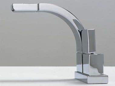 Mezclador de bidé de sobre encimera SI | Mezclador de bidé