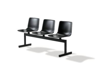 Metal beam seating PATO | Beam seating