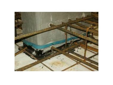 Structural joint Adcor® 500 S