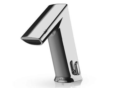 Miscelatore per lavabo a infrarossi elettronico STANDARD | Miscelatore per lavabo