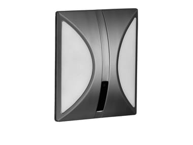 Rubinetto elettronico ad incasso per orinatoio touch-free BAGNOSICURO®-STANDARD
