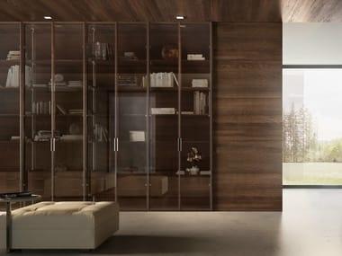 Glass cabinet door MIRIA GLASS | Glass cabinet door