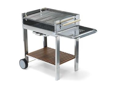 Barbecue in acciaio inox DRAGON 60