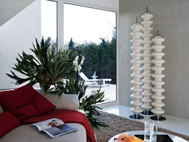 Radiador decorativo vertical de chão MILANO | Radiador decorativo de chão