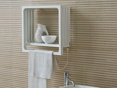 Wall-mounted towel warmer MONTECARLO | Towel warmer