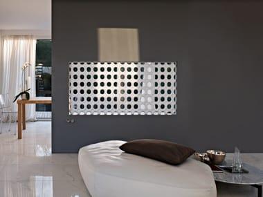 Radiateur décoratif horizontal mural ADD-ON | Radiateur décoratif horizontal