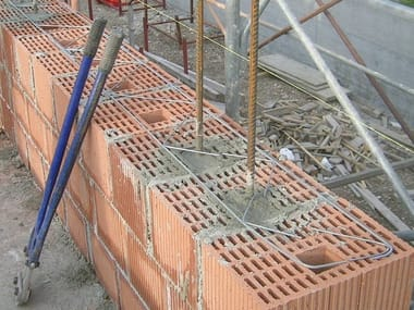 Steel for reinforced concrete