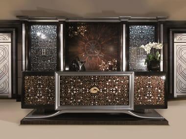 CELINE | Bar cabinet