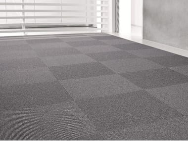 Check carpeting STRADA | Check carpeting