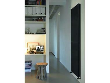 Radiateur vertical mural KUBIK | Radiateur vertical