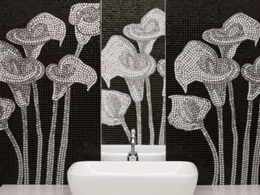 Glass mosaic ARTISTIC MOSAIC