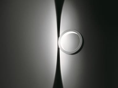 Indirect light wall lamp ASSOLO PARETE
