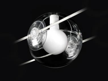 Lampadari parma incantevole lampadario a sospensione con cavi a