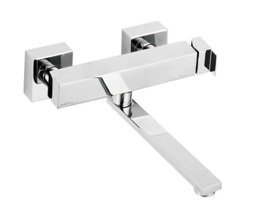 Wall-mounted kitchen mixer tap POLAR | Wall-mounted kitchen mixer tap