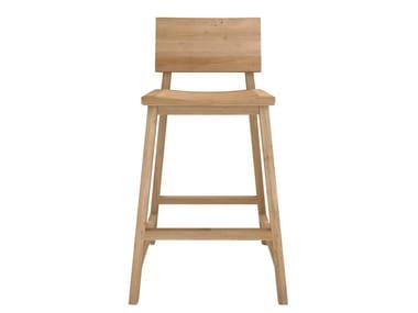 Solid wood chair OAK N3 | Chair