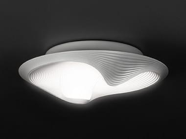 LED ceiling light SESTESSA PLAFONE LED