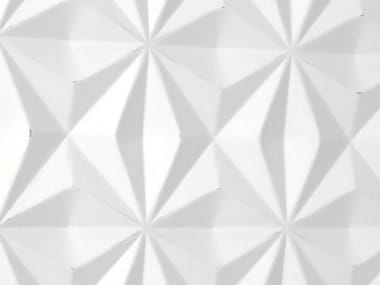 MDF 3D Wall Panel DIAMOND MDF