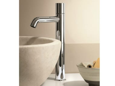 Countertop 1 hole washbasin mixer NOSTROMO - 2605F