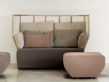 2 seater leisure sofa XISTERA | Sofa