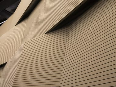Acoustic sound absorbing wall tiles MYWALL